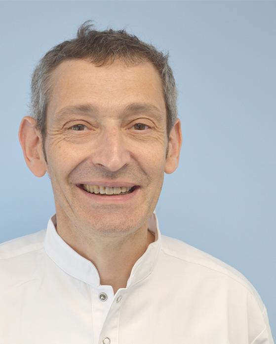 Dr Cohen-Salmon - Dentiste à Neuilly
